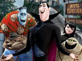 Hotel Transylvania- a mad monster party