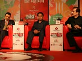 India maange more vikas: Govt should promote budding entrepreneurs, say Kamal Nath, Subrata Roy Sahara and Sanjiv Goenka at Agenda Aaj Tak