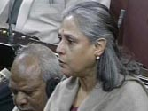 Jaya Bachchan breaks down in RS, says ashamed to be an MP for inability to do anything against crimes like gangrape