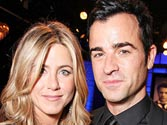 Justin Theroux, Jennifer Aniston finally throw engagement party