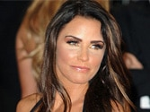 Katie Price dating male stripper?