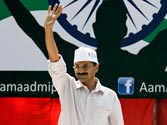 Will talk to Anna Hazare and rectify any mistakes: Arvind Kejriwal