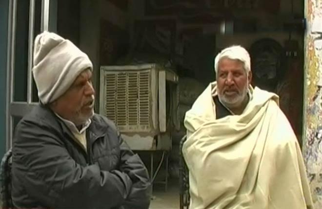 Haryana Khap leaders