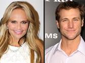 Kristin Chenoweth dating Jake Pavelka?