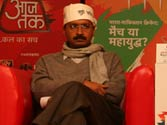 No one cares for Aam Aadmi, says AAP leader Arvind Kejriwal at Agenda Aaj Tak