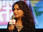 I have seen women become a strong force in the industry: Madhuri Dixit