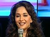 Madhuri Dixit mesmerises at Agenda Aaj Tak 2012