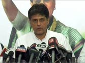 Time has come for India to have lobbying law like in US, says Manish Tewari