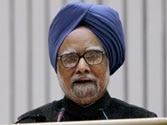 Five-year growth target of 8 per cent ambitious: Manmohan Singh