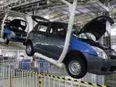 This is not a New Year's gift! Maruti to hike prices by up to Rs 20,000 from Jan 2013