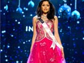 Meet Shilpa Singh, India's candidate for Miss Universe 2012