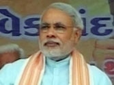 Modi unveils Gujarat poll manifesto, promises special welfare schemes for