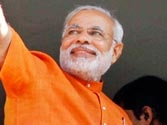 Narendra Modi to be sworn in as Chief Minister on December 26