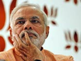 Consensus in BJP over Modi as PM? Now, Munde and Naidu back the Gujarat CM