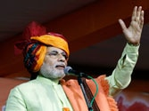 88 per cent of 40,553 India Today website survey users LIKE Modi