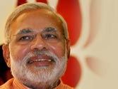 People want work, not words, says Narendra Modi