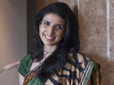 That Monalisa Smile: Nirvikalpa Natarajan, who is one of the few women practitioners of oral and maxillofacial surgery