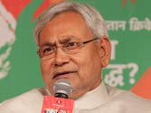 I am not in the race for PM position: Nitish Kumar