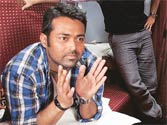 Leander Paes set to put his best foot forward in Bollywood