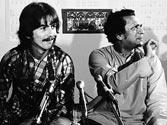 Pandit Ravi Shankar's influence on Beatles