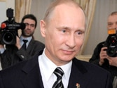 Russian President Putin arrives in India today, to push for arms deals