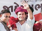 Congress General Secretary Rahul Gandhi