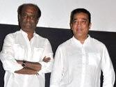 Working with Rajinikanth is a costly question: Kamal Haasan