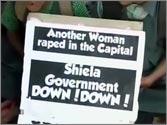 Delhi gangrape case: NHRC issues notice to Home Secretary and Delhi police chief