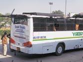Delhi gangrape: Private buses bribe their way to city roads through a deadly corrupt nexus