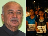 Delhi gangrape: Sushilkumar Shinde is clueless about rape conviction rates in India, say protesters
