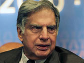 Ratan Tata rules out manufacturing Jaguar and Land Rover in India
