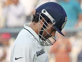 Sachin's poor run continues. Should the Master Blaster call it a day?