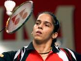 Saina's Super Series Finals campaign ends, goes down fighting to Li Xuerui in semifinals