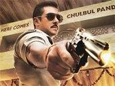 Dabangg 2: Will Salman Khan take the top slot?