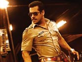 Salman's magic keeps cash register ringing, Dabangg 2 rakes in Rs 93 crore in 5 days
