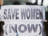 Violence against women: Democracy being put to test