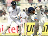 Wicket was not that bad at Eden, only God can help us now, says Sehwag as India stare at defeat against England
