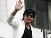 Twitter buzz: Too much of train sequences for SRK?