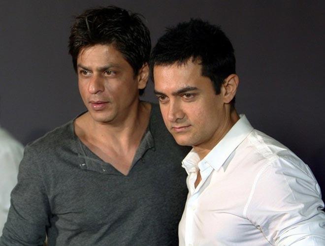 Making a film on Mahabharata too big a dream for Shah Rukh