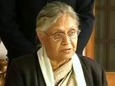 Sheila Dikshit condoles Delhi gangrape victim