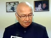 Delhi gangrape: Home Minister Sushilkumar Shinde appears to equate Delhi gangrape protesters with Maoists, blames certain political elements for violence