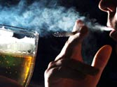 Mixing smoking and alcohol can worsen your hangover: study