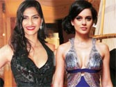 B-town beauties grace the launch event of Robert Cavalli's flagship store in Delhi