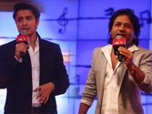 Music brings India, Pakistan together at Agenda Aaj Tak