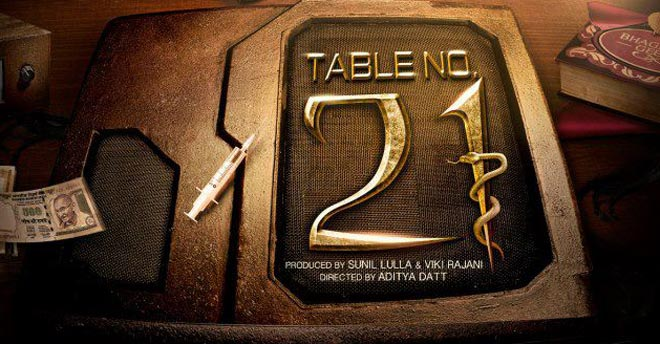 Why 39 21 39 in 39 table no 21 39 movies news for Table no 21 tattoo