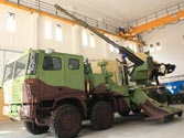 Exclusive: Tata to unveil India's first indigenous 155 mm Bofors-type howitzer