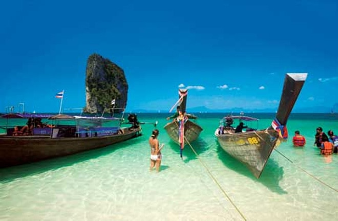 Thailand's not all about hedonistic pleasure - Lifestyle News