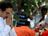 Is the cub ready to bare his fangs? Uddhav Thackeray takes over as editor of Sena papers
