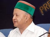 Sonia Gandhi to decide party's CM in Himachal, says Virbhadra Singh