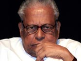 Reprieve for Achuthanandan in land scam